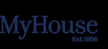 MyHouse Australia logo