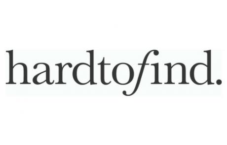 hardtofind logo