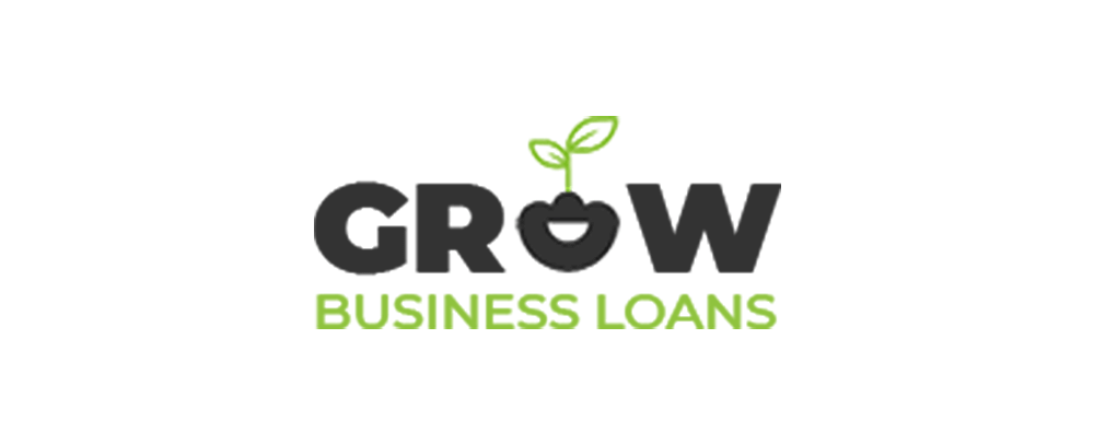 Grow Business Loans logo